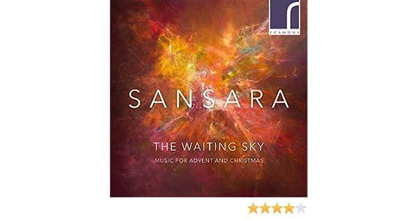 The Waiting Sky. Musique pour lAvent et Noël. Ensemble Sansara.: Thomas Tallis, James MacMillan: Amazon.es: Música