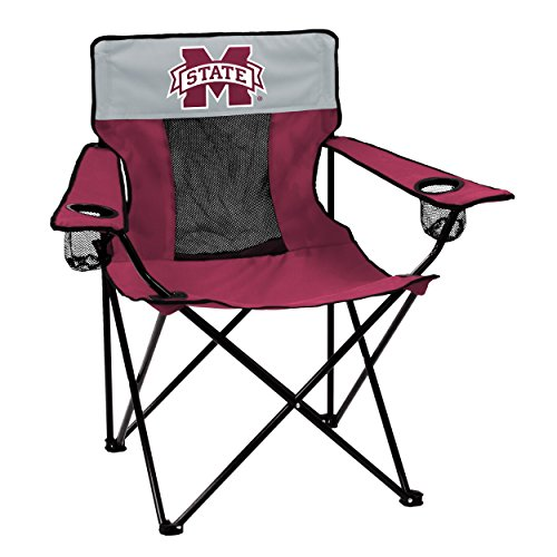 Logo Brands Collegiate Mississippi State Bulldogs Elite -