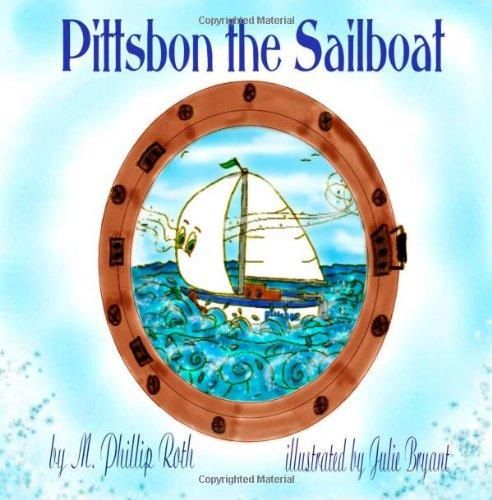 Download Pittsbon the Sailboat pdf