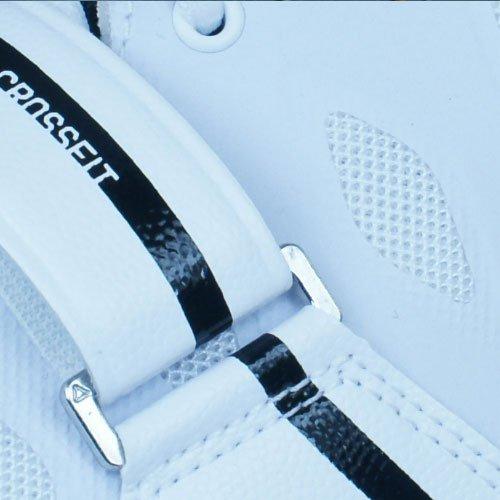 Reebok R Crossfit Lyftar Plus 2,0 Mens Vikt Lyft Skor / Gymnastikskor Vit