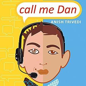 Call Me Dan Audiobook