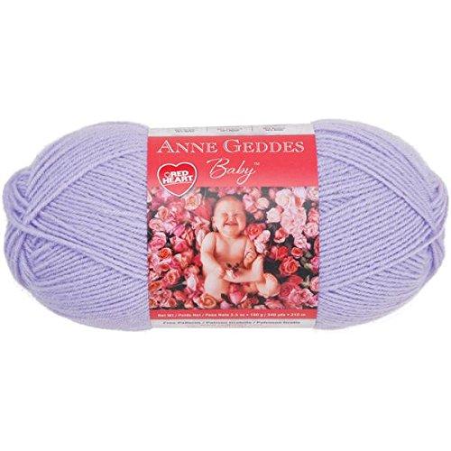 Red Heart Anne Geddes Baby Yarn, Posy