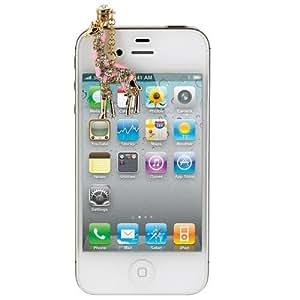 Skque MX-153651-PK suspensión de telefono - Accesorio para teléfono (Rosa)