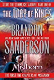 download ebook brandon sanderson sampler: the way of kings and mistborn pdf epub