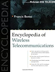 Encyclopedia of Wireless Telecommunications (Basics Series)