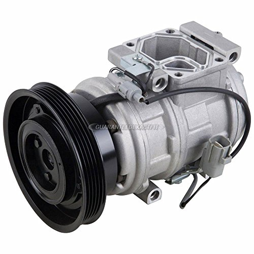 - AC Compressor & A/C Clutch For Toyota Camry Celica Solara - BuyAutoParts 60-01375NA NEW