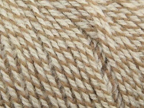 Sirdar Click Dk Yarn (Sirdar Click Knitting Yarn DK 202 Fossil - per 50 gram ball)