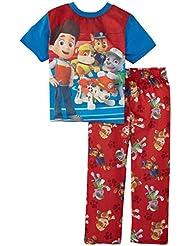 Paw Patrol Toddler Pajamas for boys (4T)
