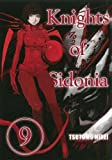 Knights of Sidonia, Volume 9