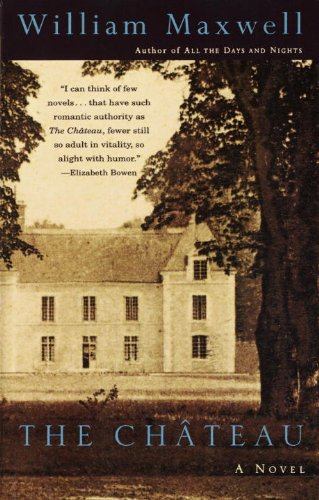 (The Chateau)