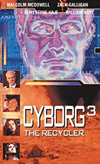 Cyborg III: The Recycler