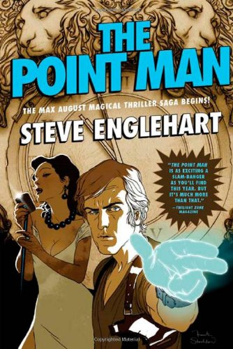 The Point Man ebook