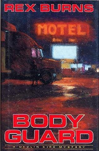 book cover of Body Guard