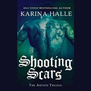 Shooting Scars Hörbuch