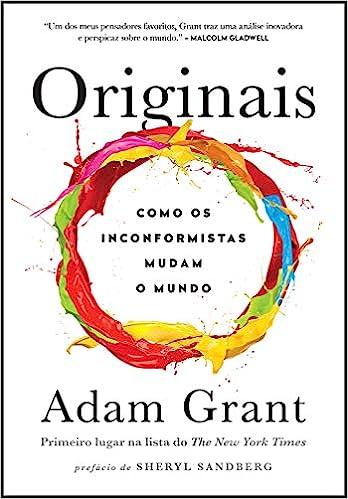 Originais 9788543104980 Livros Na Amazon Brasil