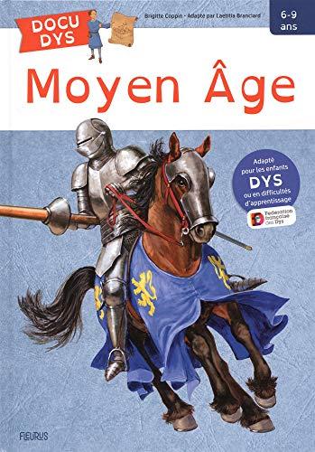 Moyen Age : Docu DYS