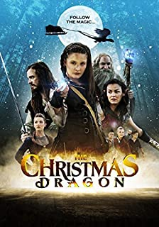 christmas dragon - A Christmas Star Movie