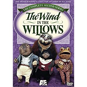 The Wind in the Willows - The Complete Second Series (2005)