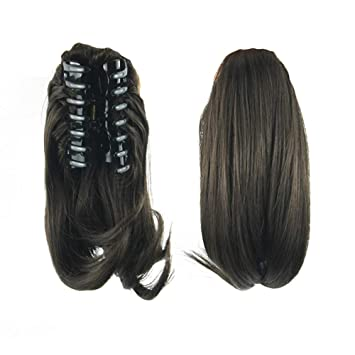 Amazon.com   Hair Wigs Hair Styling Accessories Hair Extensions Wigs  Accessories Wigs for Women Girls (F)   Beauty c2564ef63c