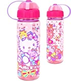 Authentic Sanrio Hello Kitty Tritan Water Bottle