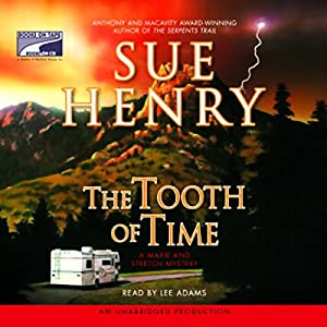 The Tooth of Time Audiobook