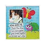 Abbey Press You and Me Photo Frame - Inspiration Faith 54626-ABBEY