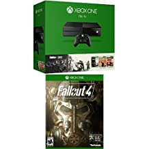 Xbox One 1TB Console - Tom Clancy's Rainbow Six Siege Bundle with Fallout 4