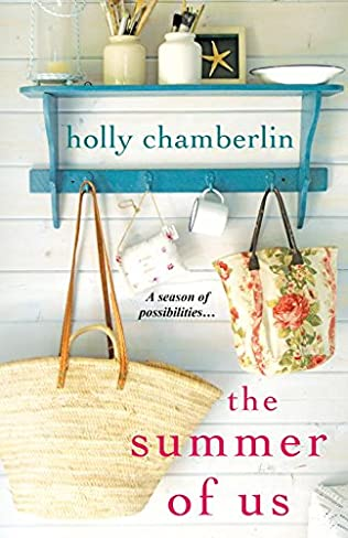 book cover of The Summer of Us