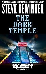 The Dark Temple (Herobrine's Quest) (Volume 5)