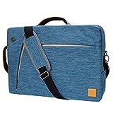 "Dell 15.6"" Inspiron Latitude Precision School Computer Business Briefcase Laptop Messenger Bag"