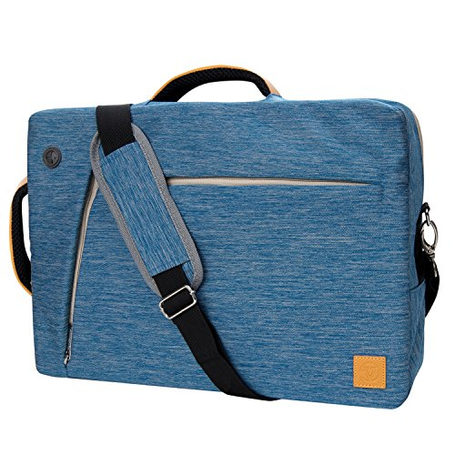 Laptop Messenger Backpack Shoulder Bag BacktoSchool for HP 13.3 Inch Notebook Business Gaming Laptop Hewlett Packard Business Notebook