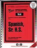 Spanish, Sr. H. S. 9780837380575