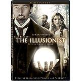 The Illusionist (Widescreen)