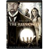 The Illusionist (Widescreen) (Bilingual)