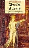 Nietzsche et Salomé par Fayë ()