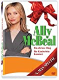 Ally McBeal - X-Mas Special 1 [Import allemand]