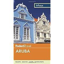 Fodor's In Focus Aruba