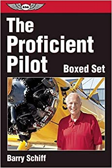 The Proficient Pilot Gift Set (General Aviation Reading)