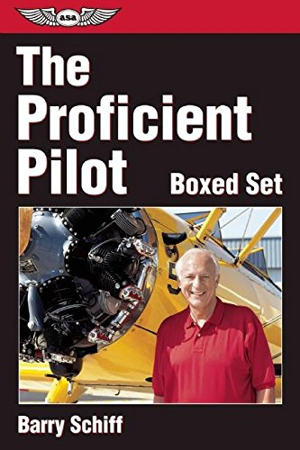 The Proficient Pilot Gift Set (General Aviation Reading (Aircraft Gift Set)