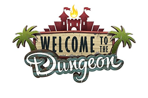 Welcome to the Dungeon 51CN0zDzJuL