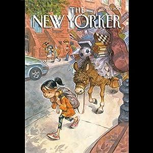 The New Yorker, September 13th 2010 (Terry McDermott, Kelefa Sanneh, Hendrik Hertzberg) Periodical