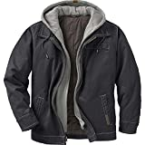 Legendary Whitetails Men's Dakota Jacket Tarmac Large