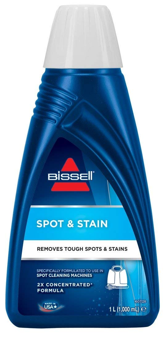Bissell SpotClean Spot & Stain Remover 1084E, 1L 1084N