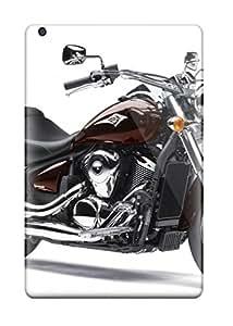 Stacy Santos's Shop Best 3737710K43771122 Premium Durable Kawasaki Motorcycle Fashion Tpu Ipad Mini 3 Protective Case Cover