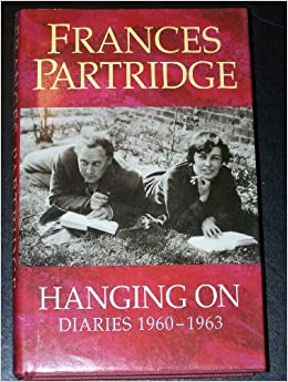 Book Hanging On: Diaries 1960-1963