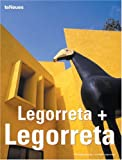 img - for Legorreta + Legorreta (Archipockets) (English, French, German and Italian Edition) book / textbook / text book