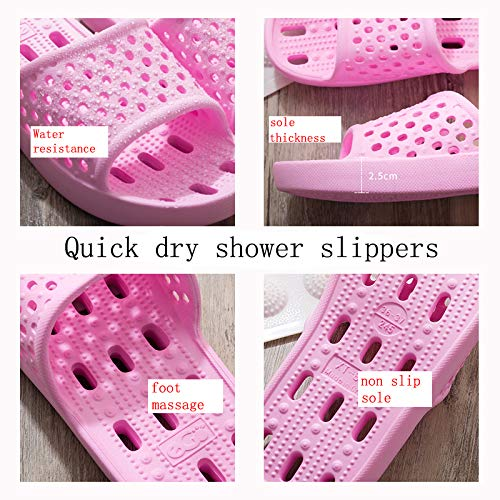 Men Drying Slippers 01 Soft Grey Slip Gym for Shower Bath Non Quick Slippers Women Sandals Shoes Slippers 6xqPWzwnf1