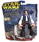 : Star Wars Jedi Force Han Solo Figure