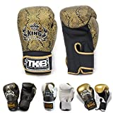 KINGTOP Top King Gloves for Training and Sparring