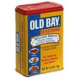 Old Bay Seasoning 2.62 oz - Pack of 12